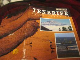 книга атлас английский язык tenerife Тенерифе Остров в Испании