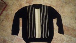 Sweter męski Juma rozmiar L swetr