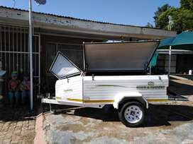 Trailer for sale R5500