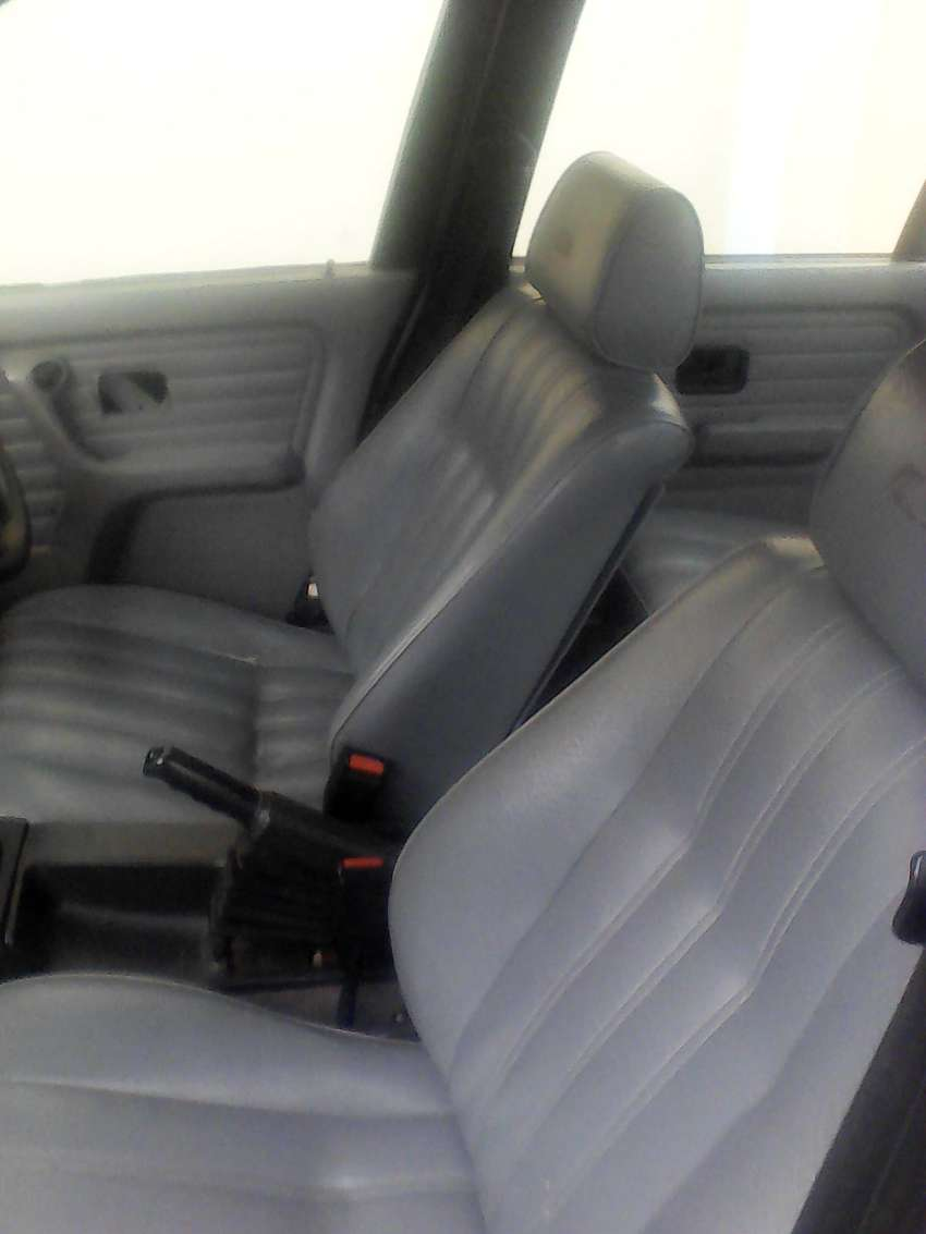 box bmw engine is good,full leather seat,needs some tlc,R17000 0