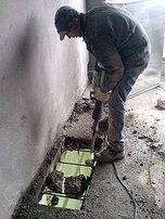 Алмазная резка бетона по Харькову.Демонтаж.Проемов.Резка стен.шахта