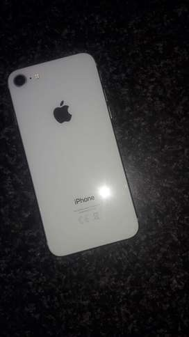 Iphone 8 white