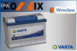 Akumulator VARTA BLUE 12V 74AH 680A Wrocław