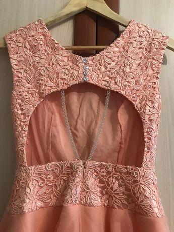 Платье коктейльное Одесса - изображение 4