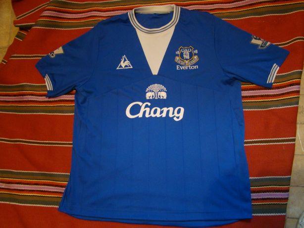 Koszulka Everton Premier LEAGUE orginal Sokółka - image 1