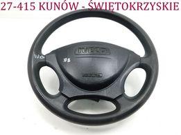Iveco Daily IV lift 2011r kierownica stan dobry czarna
