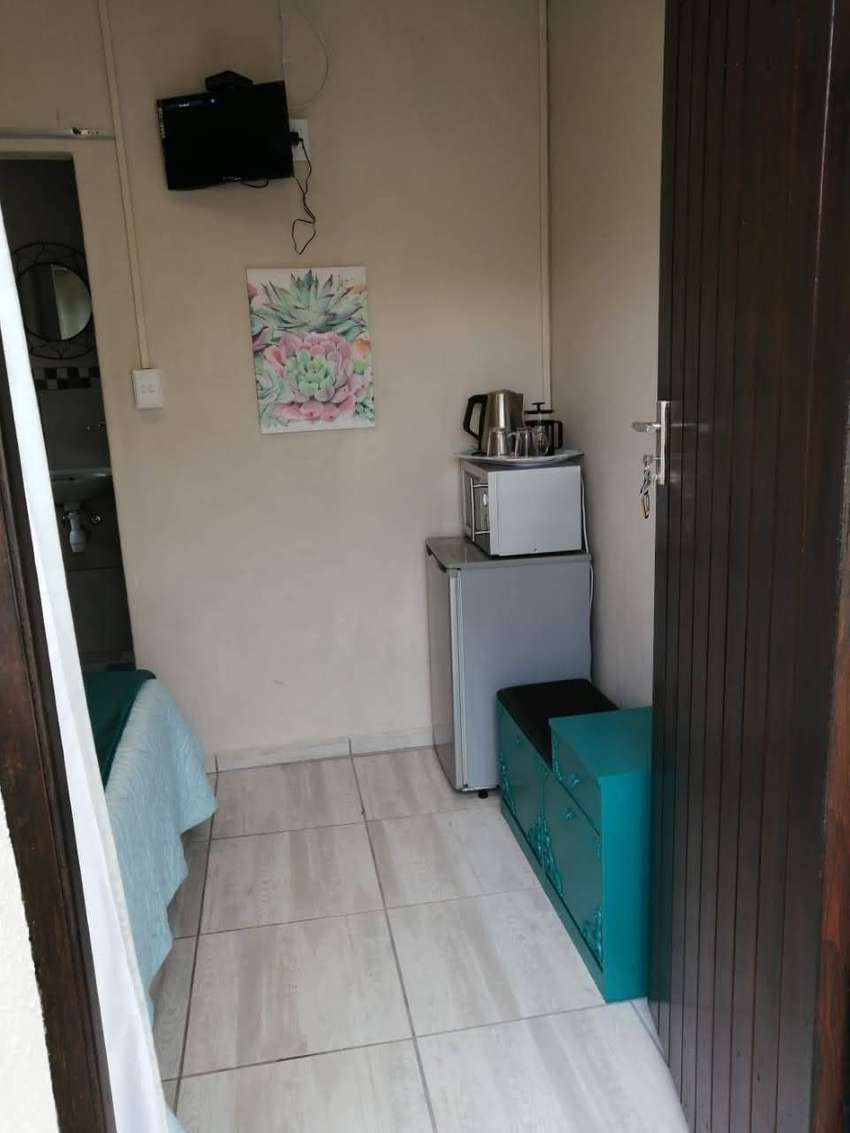 Self Catering Room 0