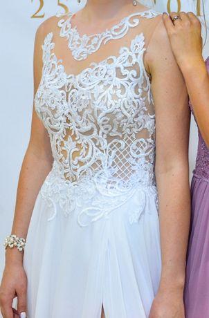 Suknia ślubna Chełm - image 1