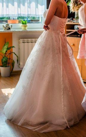 suknia ślubna AMY LOVE Jovanna Kępno - image 3