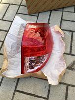 Новые 2 шт стоп сигналы / стопы Toyota RAV4 2008