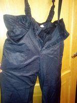 АКЦИЯ!!! НОВЫЕ утепленные зимнее брюки ватные штаны на 52-54 р.