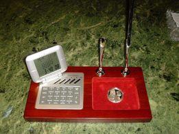 Digital Calendar (Часы-Календарь-Калькулятор) и др.