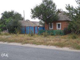 Дом в Нижней Сыроватке