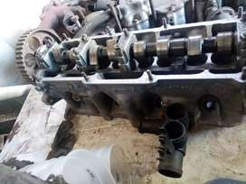 Vw mp9 2lt head for sale