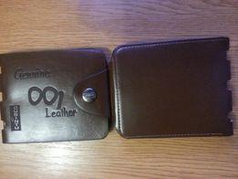 Мужской кошелек, портмоне, бумажник