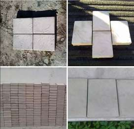 New Garden Pavers for Pathways, Garden and more
