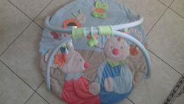 Продам розвиваючий коврик для дітей терміново 350грн