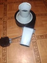 вентилятор dundar 16.2