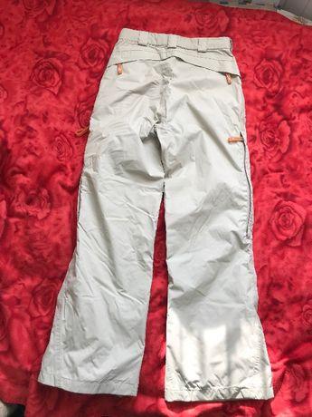 Продам женские лыжные штаны Reebok оригинал Киев - изображение 3
