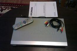 Проигрователь HYNDAI H-DVD D5002-N