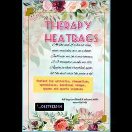 Therapy Heatbags