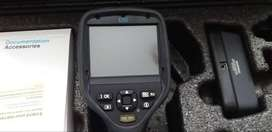 Flir E50 thermal imaging camera45000