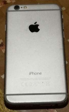 iPhone 6 for sale in good condition urgent.