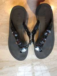 Image of Holster sandals, size 6(39)