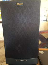 Image of Klipsch (2) and Boston (1) speakers for sale