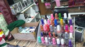 Fashion and beauty products business for sale