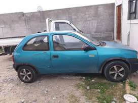 A car on sale by owner just call