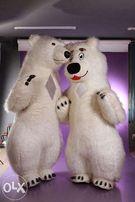 Білий ведмідь на Вашому святі