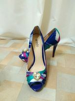 Туфли Grado