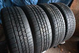 235-60-R16 CONTINENTAL WINTER зимняя резина шины комплект GERMANY