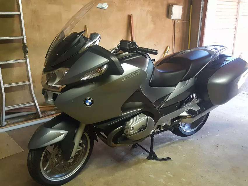 Immaculate!! BMW R1200RT 0