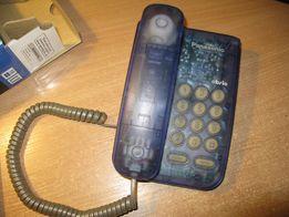 Телефон стационарный Panasonic KX-TS2360RU