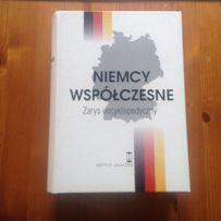 Niemcy współczesne, zarys encyklopedyczny