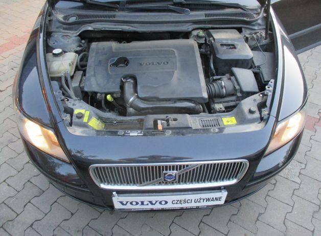 VOLVO S40 V50 C30 Skrzynia Biegów 1.6 D HDI Osprzęt 109KM CZĘŚCI RADOM Radom - image 1