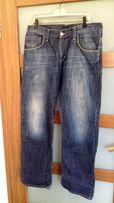 jeansy Vertus 33/32
