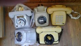 Продам телефонные аппараты на детали.цега за каждый аппарат.