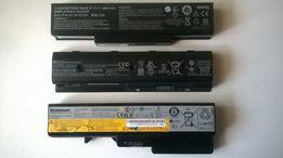 Аккумуляторы от ноутбуков BenQ HP Lenovo