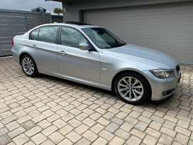 2012 BMW 320d E90 A/T for sale