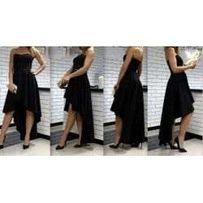 Czarna sukienka 38 M gratis zamienię