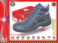 Titan Safety Shoes 0