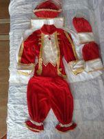 Прокат карнавальних костюмів для хлопчиків.