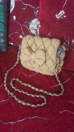 Женская сумочка A-ZA