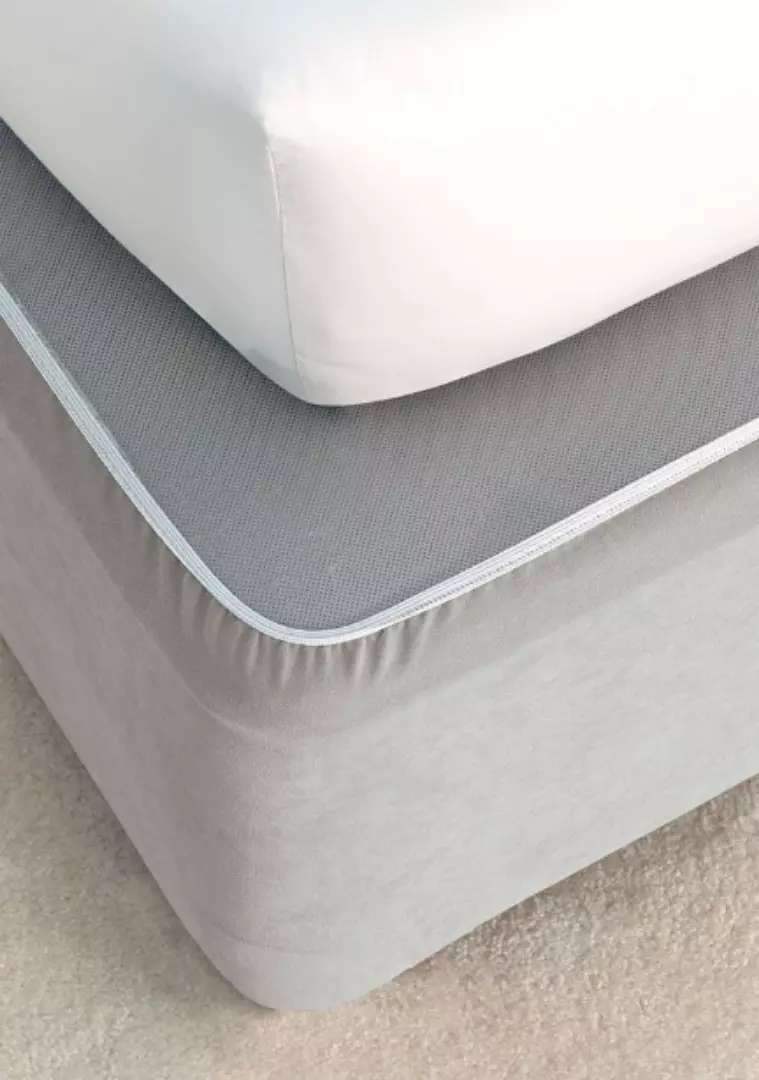 @Home Bed Wrap Double bed Base cover