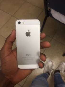 iPhone 5s, 2 years old