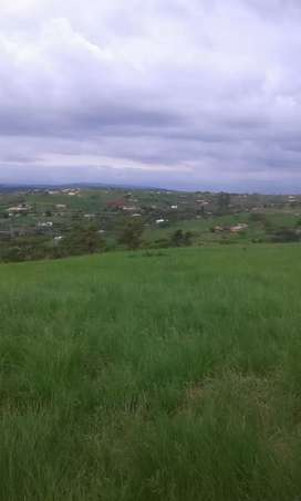 Vacant Land Plot For sale