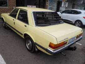 Wanted old school Granada  3.0 v6 A/T